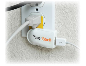 PowerBandit by Power Strip Liberator