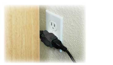 Hug-a-Plug by Power Strip Liberator