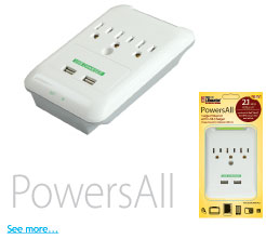 Power Strip Liberator -- Powers All