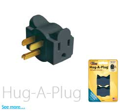 Power Stirp Liberator -- Hug A Plug